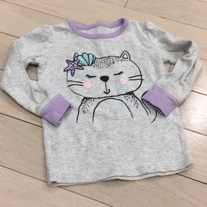 5/$25🍭Girls Long Sleeve Tee 2T